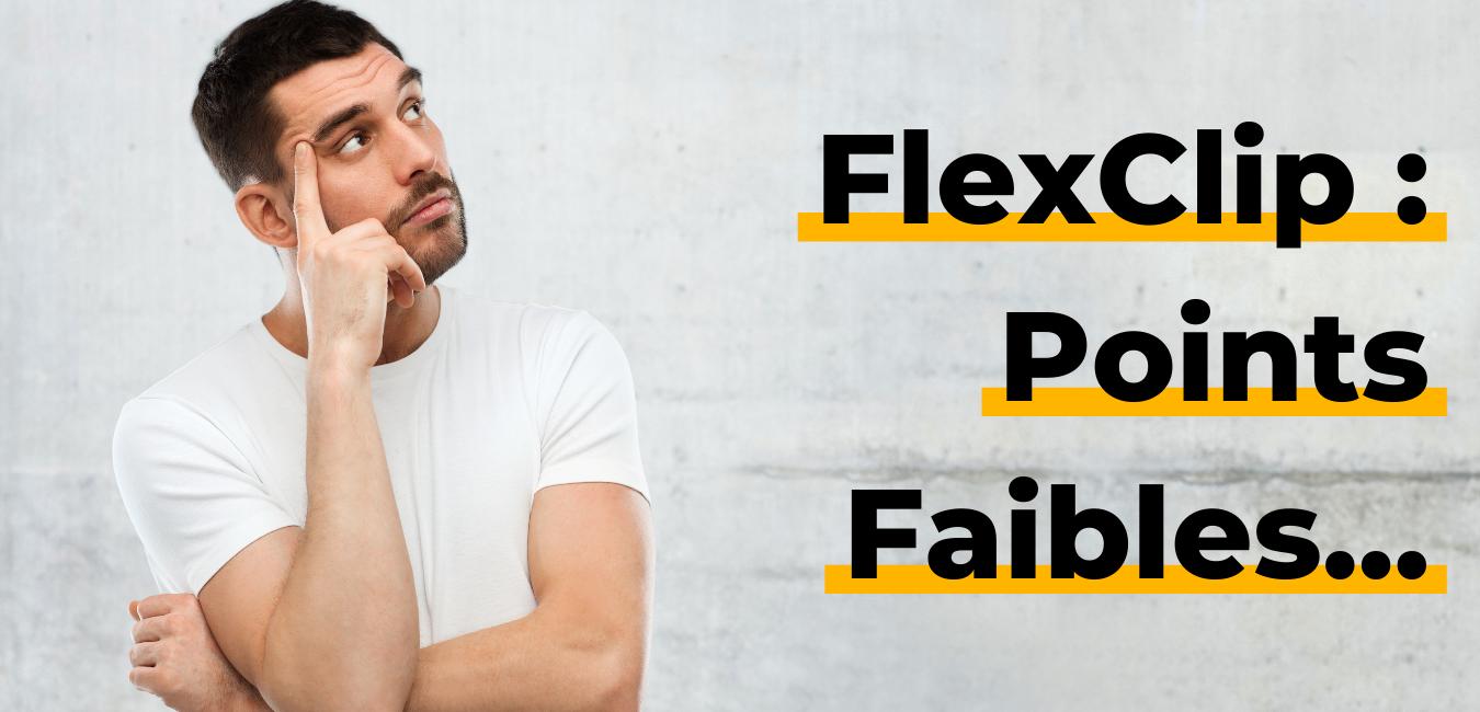 Business Tools - FlexClip Limites